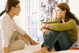 Pais e Filhos Adolescentes