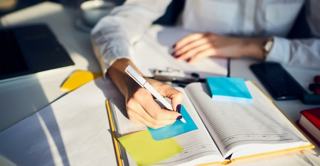 Por que é tão difícil parar de pensar em tarefas inacabadas?