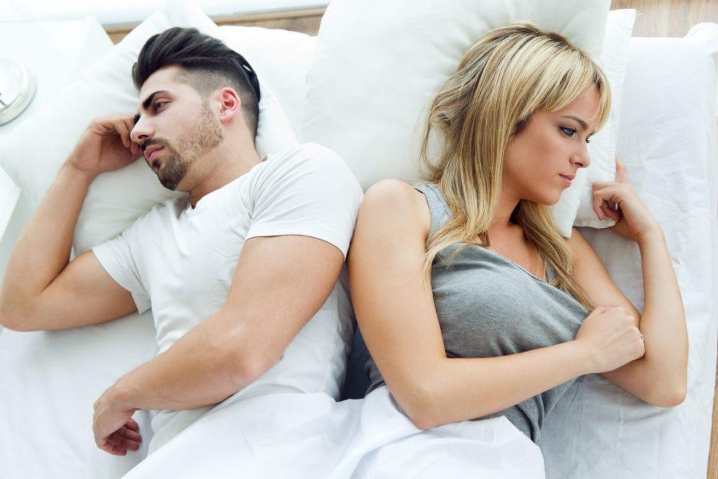 Por que dar um tempo na relação?
