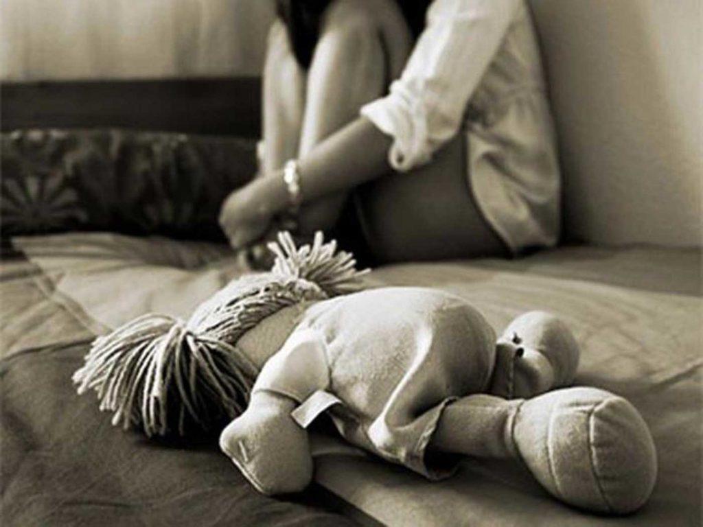 Precisamos falar sobre a violência sexual infantil