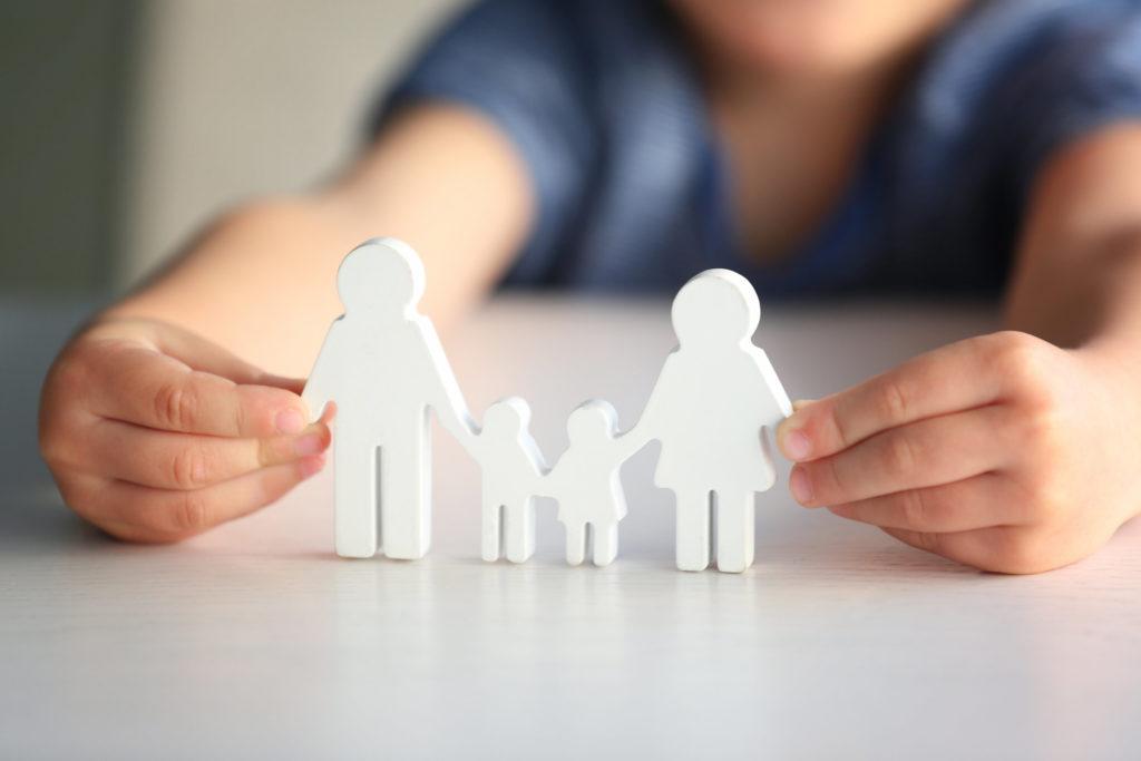 Processo de adoção e ajuda psicoterapêutica