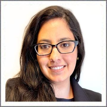 Psicóloga Juliana Bessa