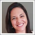 Psicóloga Priscilla Mendes