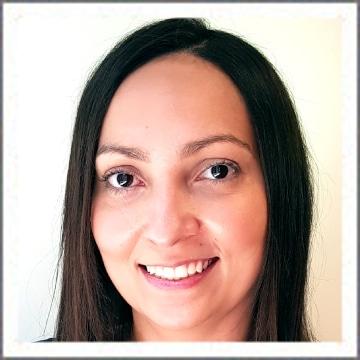 Psicóloga Rosana Ferreira