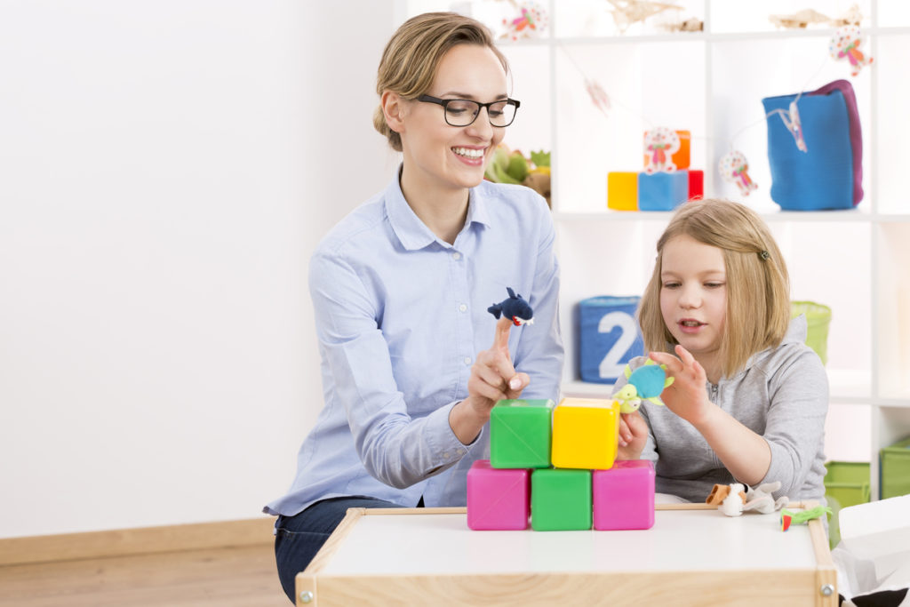 A partir de quantos anos posso levar o meu filho ao psicólogo?