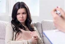 Psicólogo Medo ou Fobia