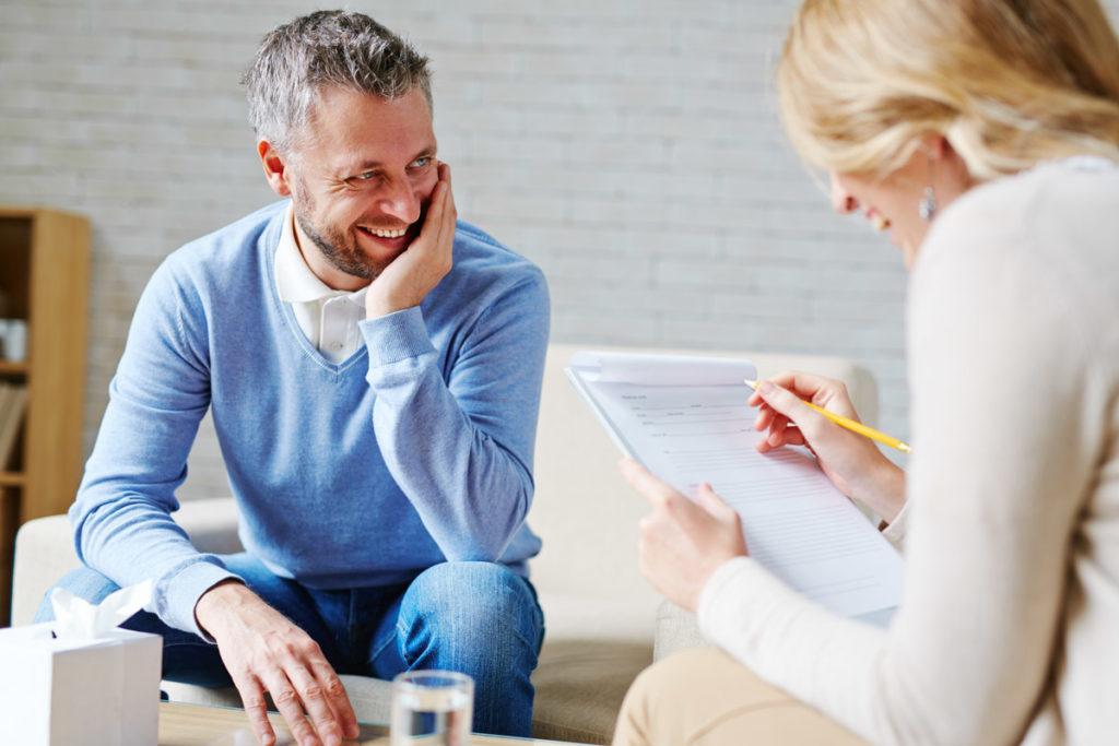 O que faz o psicólogo