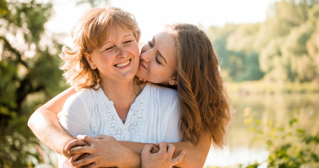 Relacionamento entre Adolescentes e Pais