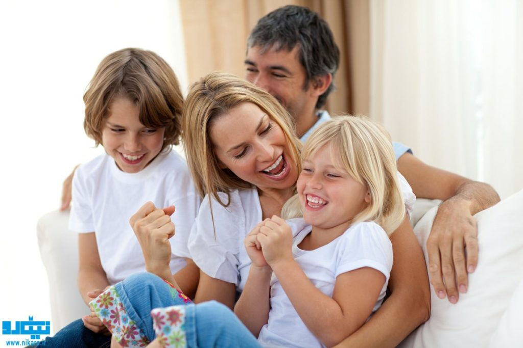Relações familiares e Terapia