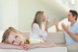 Separação e  Filhos: Como lidar