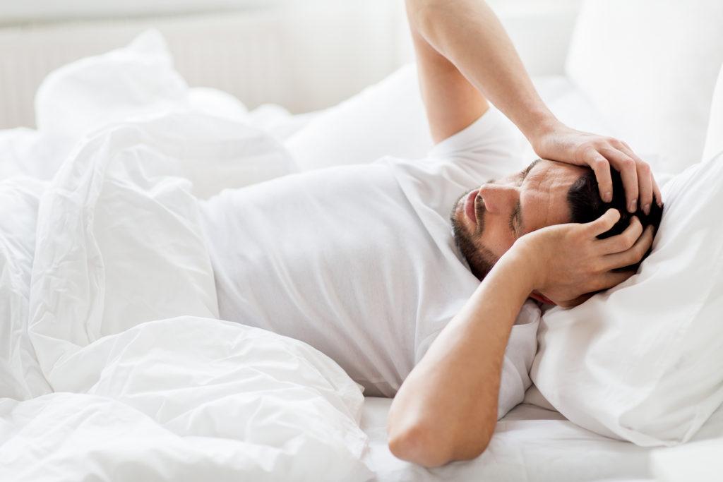 Sonhos parte 2 - Distúrbios do sono