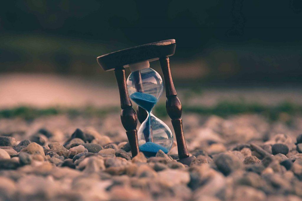Tempo Para Melhorar Com Terapia