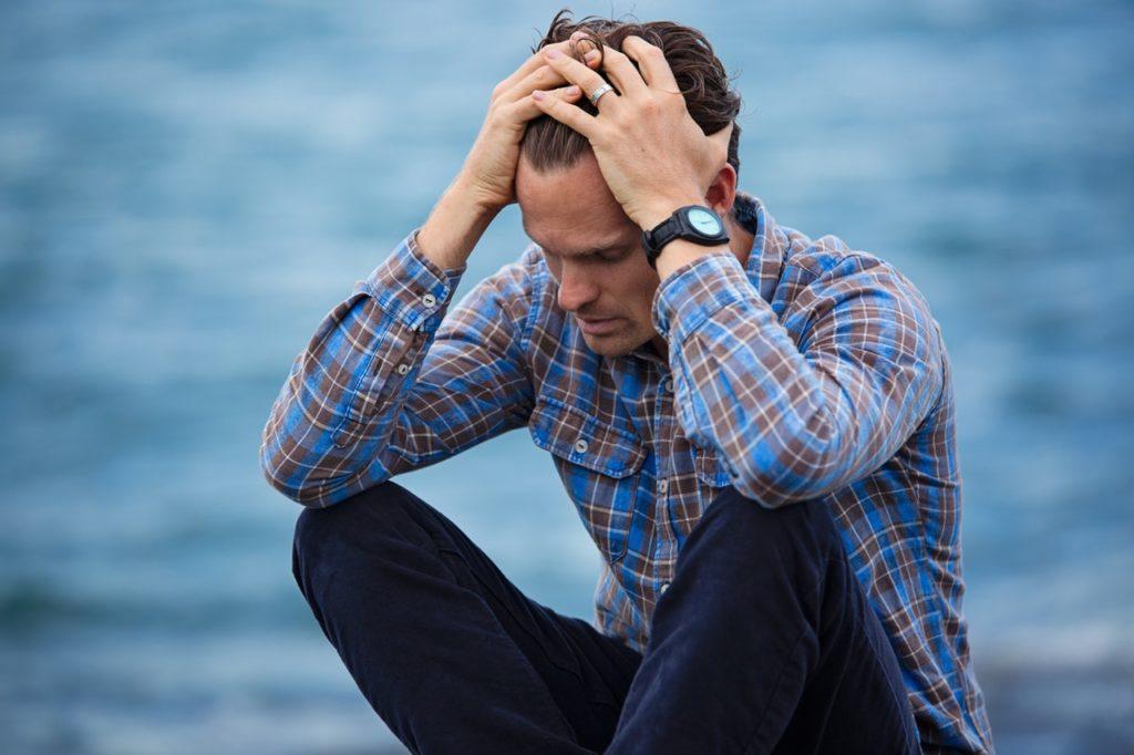 TEPT, Irritabilidade e Raiva