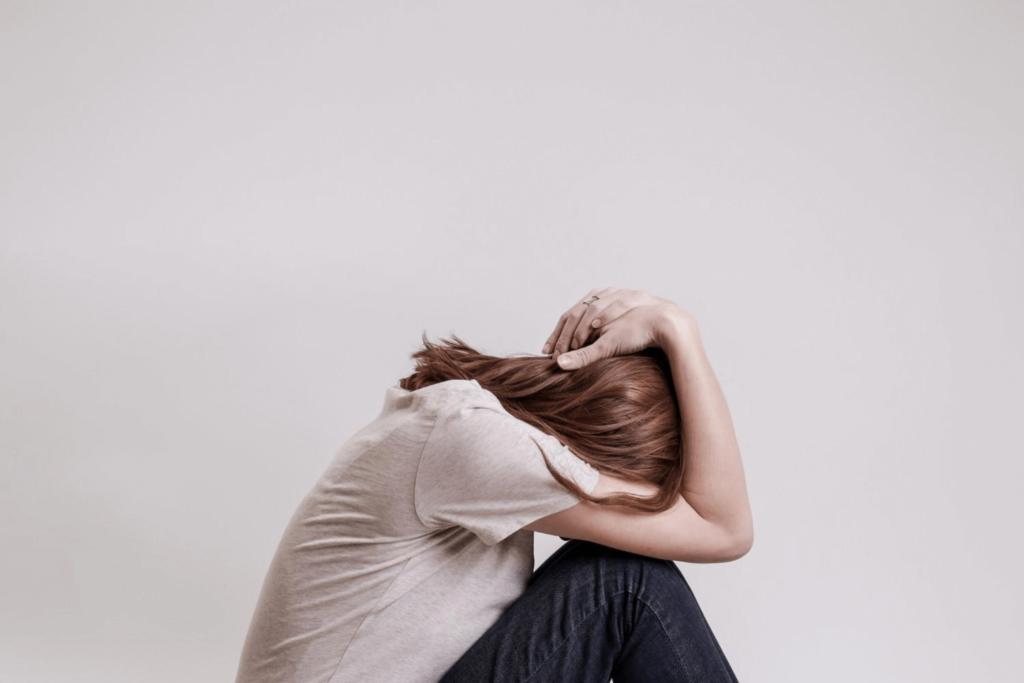 TEPT - Transtorno de Estresse Pós Traumático