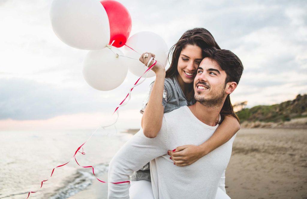 Terapia de casal para namorados