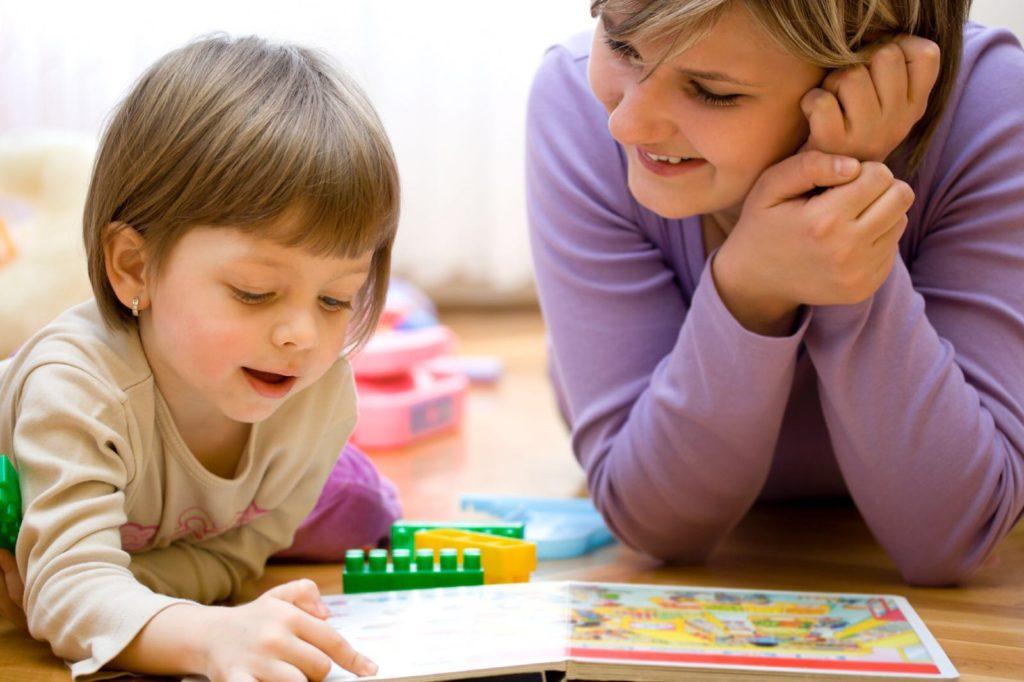 Terapia para crianças - Como funciona
