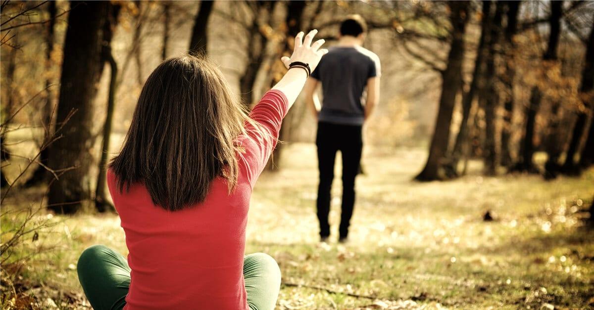 Terminei um relacionamento de muitos anos | Psicólogo