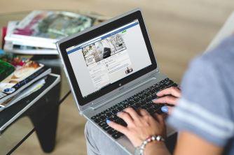 Vício em Redes Sociais