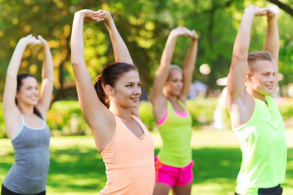 Você sabia que a atividade física combate a depressão